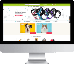 All Pet Solutions Online Pet Store
